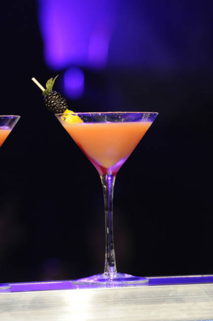 Recetas ganadoras de Karat Vodka Bartender Tournament MX