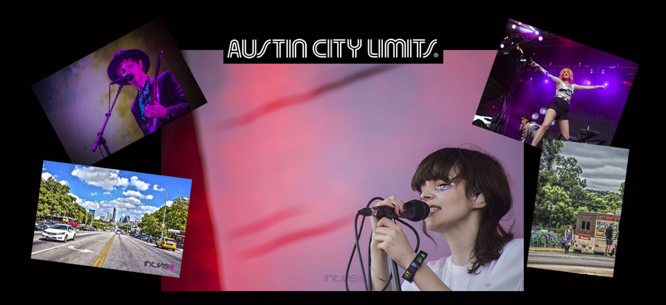 Austin City Limits 2014 y su labor altruista